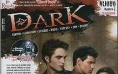 Dark, in edicola il primo numero