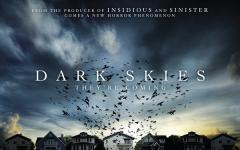 Dark Skies, oscure presenze nei cinema italiani
