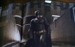 Il Cavaliere oscuro - il ritorno: foto ufficiali e interviste