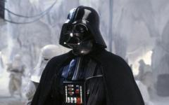 Darth Vader risponde a Time magazine