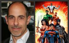 David Goyer racconta il mondo cinematografico DC Comics