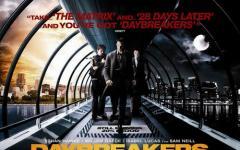 Nuovi poster e trailer per Daybreakers