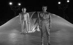 Piano d'azione per le trasmissioni aliene