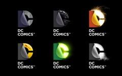 Il nuovo logo della DC Comics