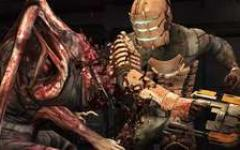 Dead Space: il film