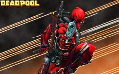 Uno spin-off per Deadpool