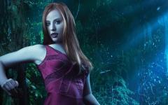 Daredevil: Deborah Ann Woll si inoltra nel mondo cupo di Matt Murdock