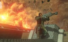 Syfy si unisce alla Red Faction