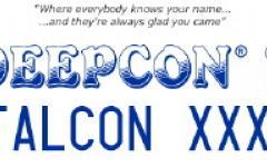 Deepcon, ora ci si può iscrivere
