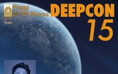 Deepcon, tra una settimana a Fiuggi con Ian McDonald