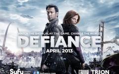 Su AXN Sci-Fi arriva Defiance