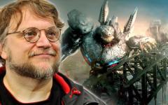 Guillermo Del Toro racconta Pacific Rim 2