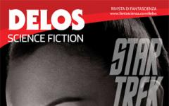 Delos Science Fiction, disponibile il 114 (su carta)