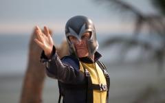 X-Men L'inizio, clip e galleria d'immagini