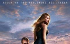 Divergent: poster e primo trailer