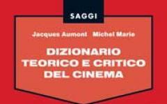 Teoria e critica del cinema, ecco il dizionario