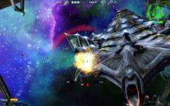 Un demo pesante per Darkstar One