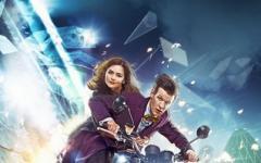 Doctor Who festeggia i 50 anni con la terza dimensione