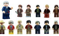 Lego, arriverà Doctor Who