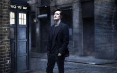 12 attori per il Doctor who cinematografico