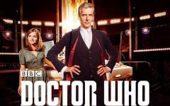 Doctor Who è tornato: trattenete il respiro