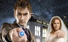 La BBC chiarisce il futuro di Doctor Who