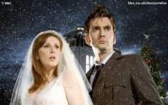 Alieni e una sposa per Doctor Who