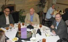 I finalisti del Campbell Memorial Award 2010