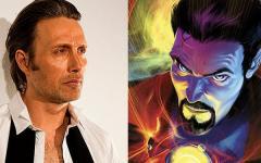 Marvel, Fase 3: prima Ant-Man, poi Doctor Strange