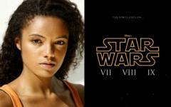 Star Wars: Episode VII: trovata l'erede di Obi Wan?
