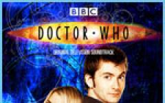 Note volanti tra Doctor Who e Mr. Spock