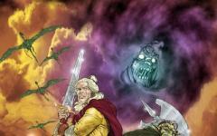 Dragonero: il fantasy di casa Bonelli