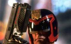 Il ritorno di Dredd al cinema