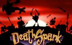 Teaser per DeathSpank
