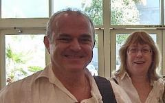 Duane e Morwood ospiti della Deepcon