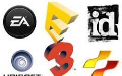 E3 2008: la fiera delle terze parti