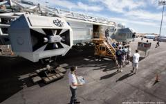 Il museo delle astronavi perdute