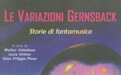 Le variazioni di Gernsback: storie di fantamusica