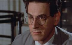 Addio Ghostbuster, se ne va Harold Ramis