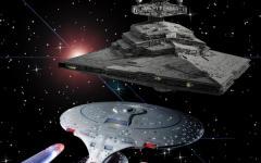 Disney pigliatutto, comprata anche Star Trek