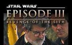 Episode III, trailer in arrivo
