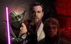 I record dei Sith