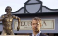 Eureka, la città dei geni