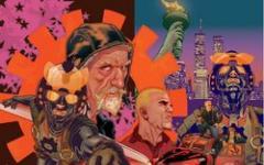 Fumetti e Fantascienza, il meglio degli anni 2000