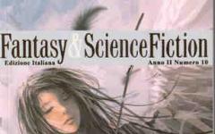 Nelle edicole il decimo numero di Fantasy & Science Fiction