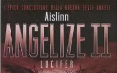 Angelize II - Lucifer