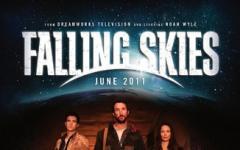 Falling Skies arriva in Italia a luglio