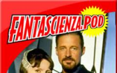 Fantascienza.POD n.9 - Babylon 5 Podcast