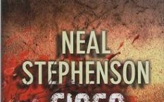 Gioco mortale, il nuovo romanzo di Neal Stephenson