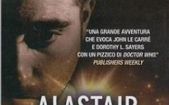 Il prefetto, torna Alastair Reynolds